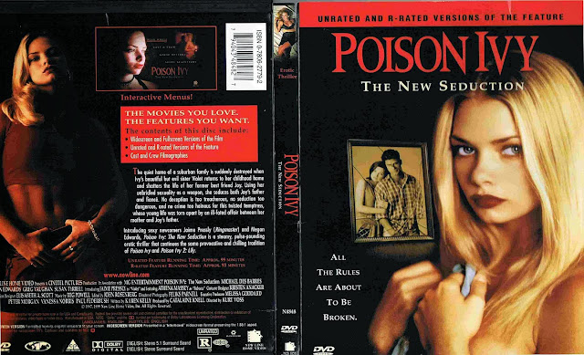 (+18)Poison Ivy: The New Seduction (1997) Hindi Dubbed