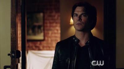 The Vampire Diaries (TV-Show / Series)  - Season 7 'Run' Trailer - Screenshot