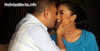 Krisdayanti dan Raul Lemos