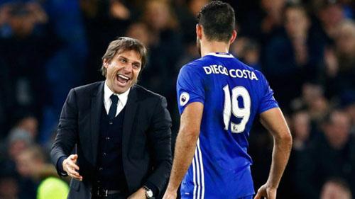 Diego Costa công nhận đang tìm bến đỗ mới trong mùa hè 2017
