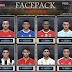 PES 2017 Facepack May 2017