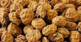 Benefits of Taking Tiger Nuts | Better Times
