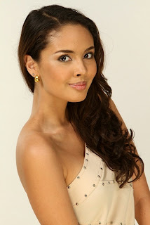 Megan Young Old pictures, Old pictures of Miss World 2013