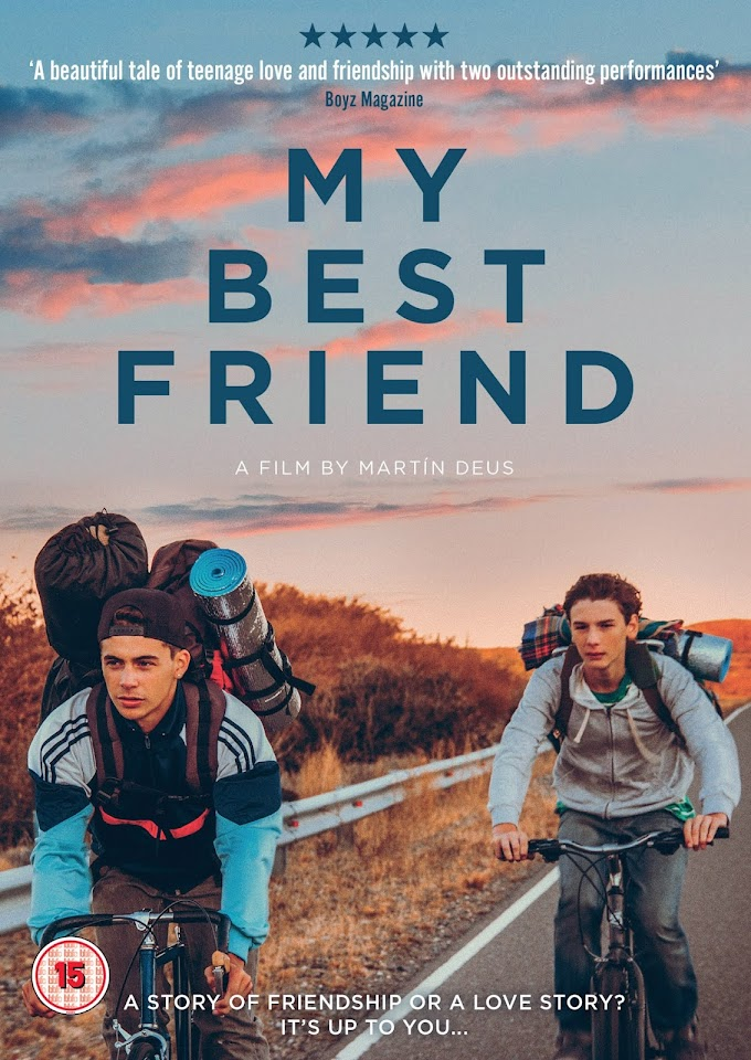 Out Today: My Best Friend
