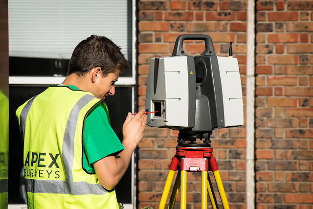 All You Need To Know About Booking A Measured Building Survey