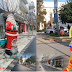 Κόρινθος: Αποκριές με… λίγο από Χριστούγεννα! (εικόνες)