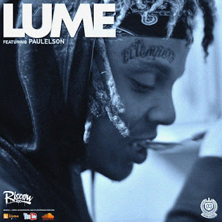 Riscow - LUME (feat. Paulelson) [Download]