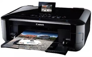 Canon PIXMA MG6260 MP Download drivers