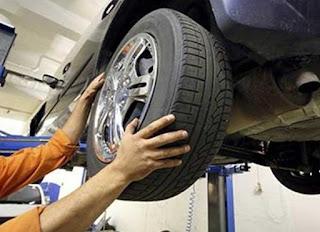 Tips Merawat Ban Mobil agar Tetap Awet dan Tahan Lama