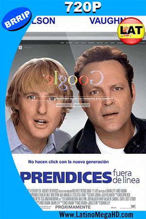Aprendices Fuera De Linea (2013) Latino HD 720p ()