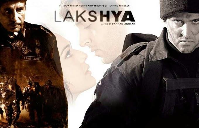 Lakshya Movie Motivational Dialogues & Quotes   Hrithik Roshan, Amitabh Bachchan, Preity Zinta