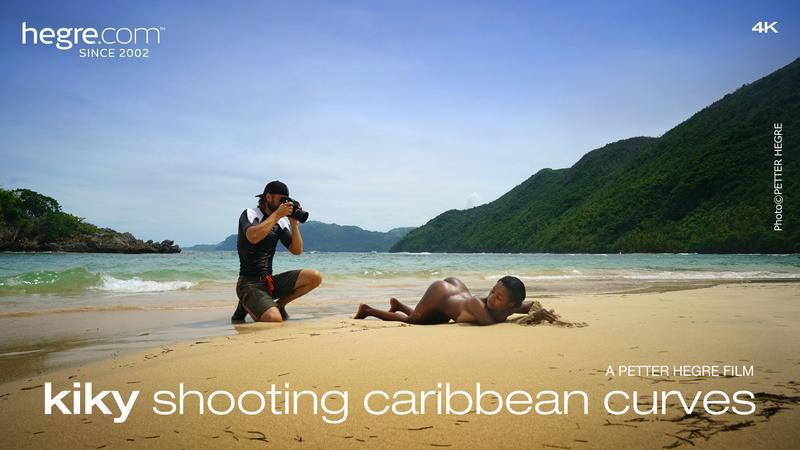 UNCENSORED [hegre-art]2016-12-13 Kiky Shooting Caribbean Curves, AV uncensored