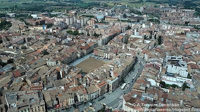 ESPANHA - Vic