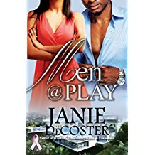 women's fiction, urban fiction, indie urban fiction, married affair novel, players novel, men at play novel, men@play, janie author