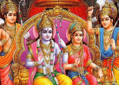 Shri Rama Navami