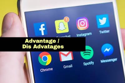 Social Media Kya Hai In Hindi-Online Jankari Hindi