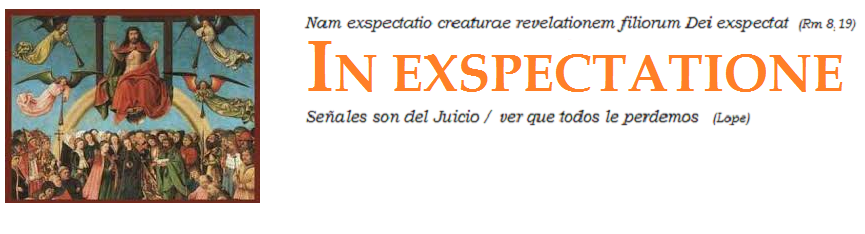 In exspectatione