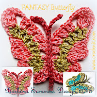 how to crochet, butterfly, butterflies, free crochet patterns,
