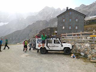 Refugio Oriondé