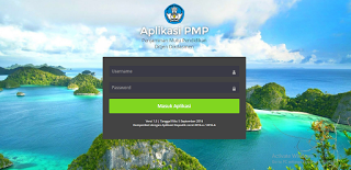 Aturan Terbaru Jumlah Responden Aplikasi PMP Versi 2017