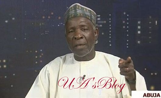 I was offered ministerial appointments three times by Obasanjo, two times by Yar'Adua and I turned them down — Buba Galadinma