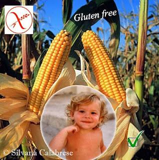 Silvana Calabrese celiachia gluten free Blog
