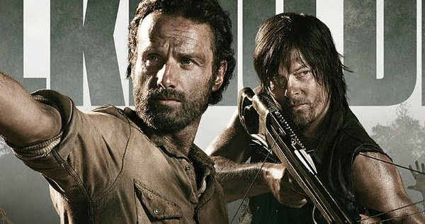 Walking Dead Eight Reasons They May Be Missing The Mark Apocalypse Nana