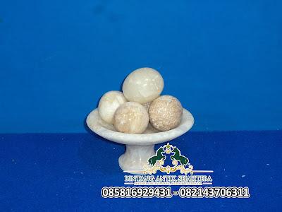 Telur Batu Onyx | Marmer Onyx Murah