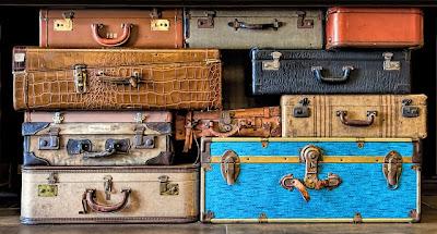 bagaglio a mano aeroporto