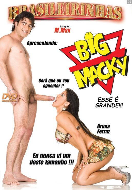 Big Macky Esse e Grande DISCO 001