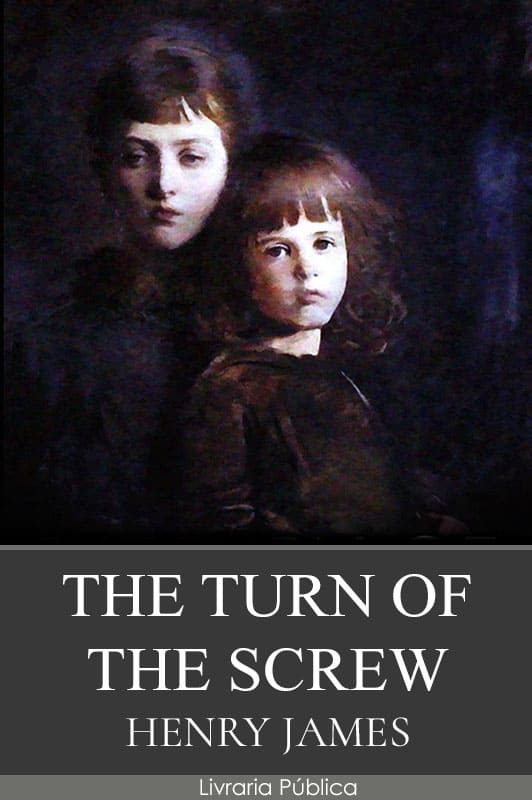 The Turn of the Screw pdf epub mobi