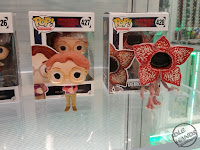 Toy Fair 2017 Funko Stranger Things Pops