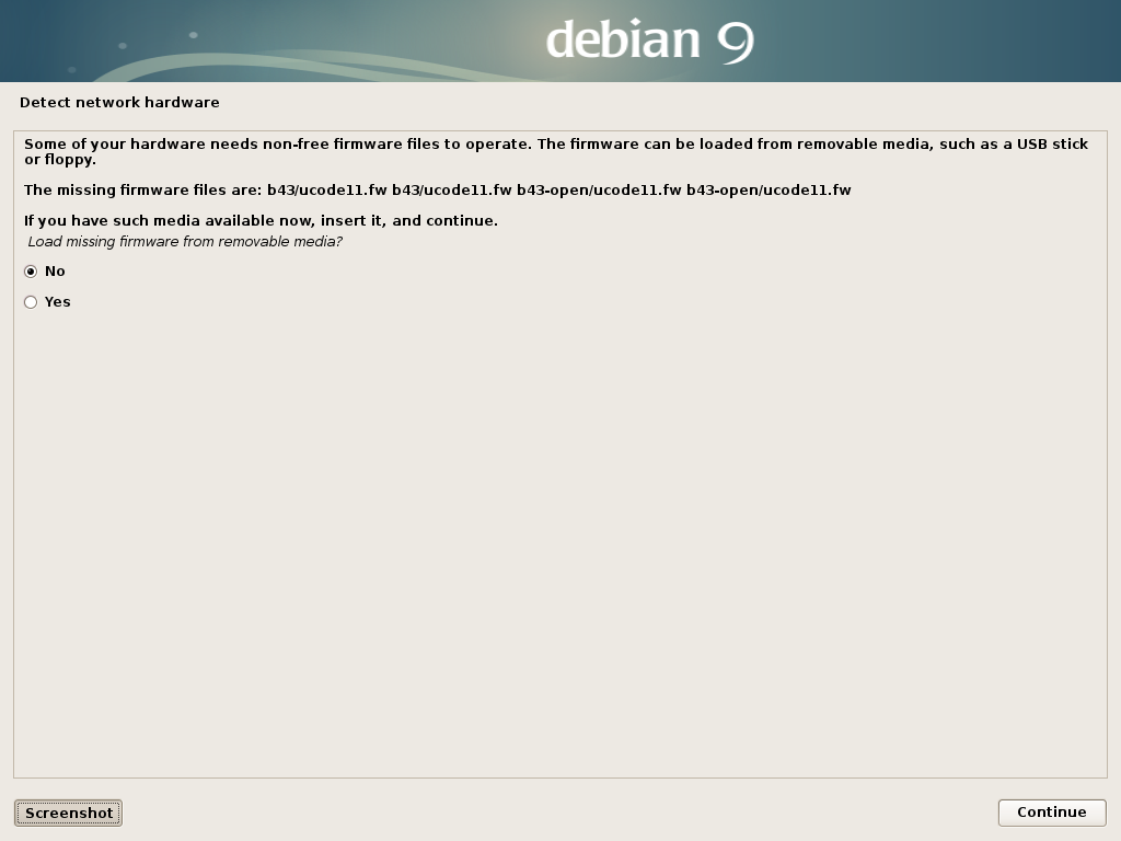 TechnoZeal: Install Debian on Old Mac Mini (late 2009)