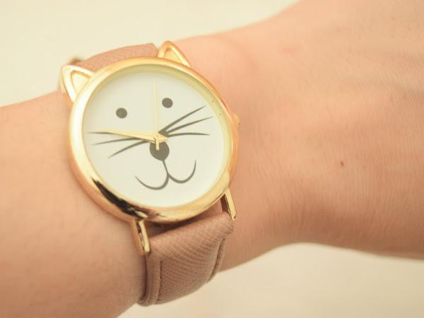Style | Catz Watch