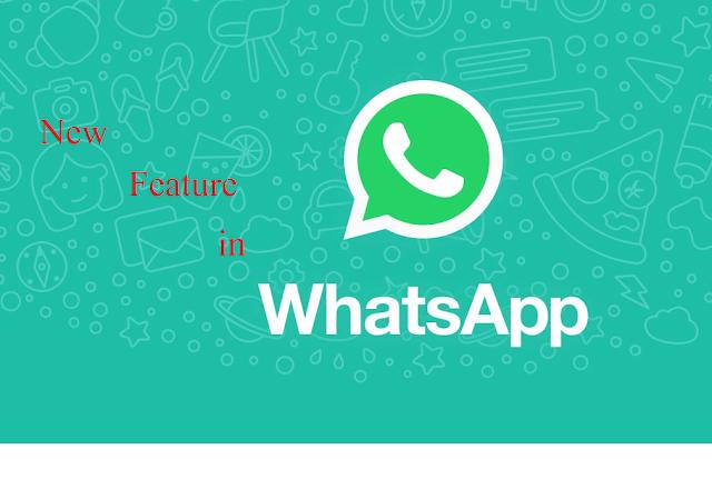 WhatsApp की यह नई Feature users को chat से delete हो गए Media को download  करने की सुविधा देता है