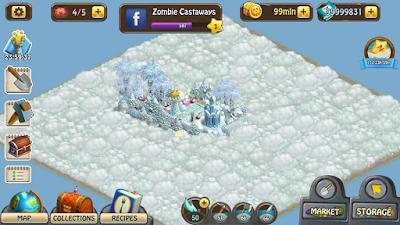 Download Zonbie Castaways Mod Apk Terbaru