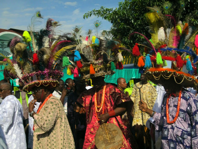 URHOBO PEOPLE: NIGERIA`S UNIQUE TRIBE WITH UNIQUE NAMES AND