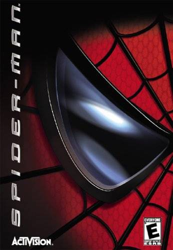 Spiderman 2002 The Movie (Juego) PC Full | MEGA
