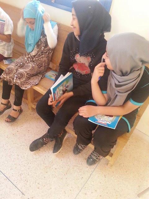 مجموعة مدارس فاصك تحتفل باليوم المالي للطفل