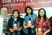 DPP Taruna Merah Putih Gelar Diskusi Kebangsaan ke Enam