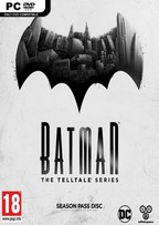 Batman The Telltale Series Episode 3 PC Full Español