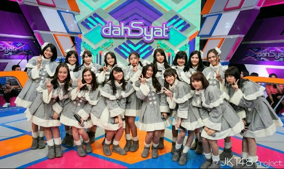 so long member jkt48