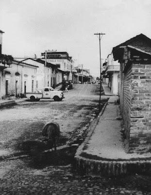 Calle Juarez Puerto Vallarta