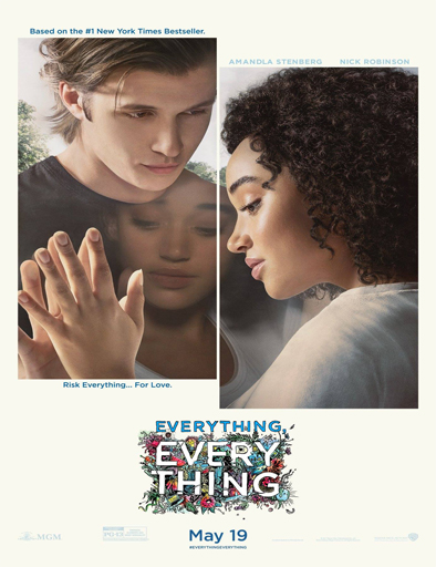 Ver Todo, Todo (Everything, Everything) (2017) Online