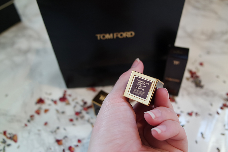 Tom Ford Bridal Lipstick