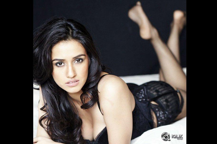 Disha Patani in Bikini a Hot 20-years old girl