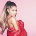 Ariana Grande está trabajando de nuevo con Scooter Braun