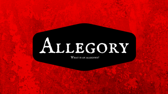 What is an Allegory Definition and Examples
