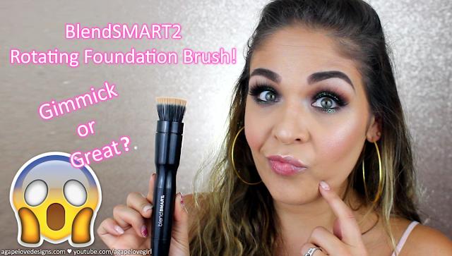 Blendsmart2 Highlighter Brush by blendsmart #21