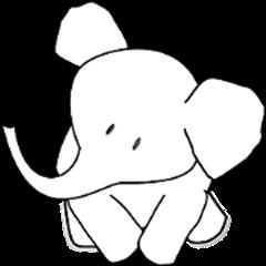 My sweet elephants 2